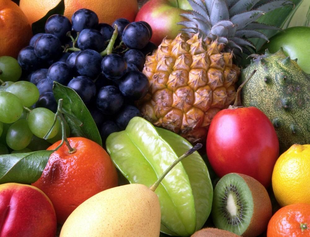 Os Mitos da Fruta